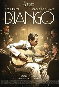 Primary photo for Django