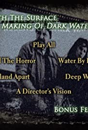 Beneath the Surface: The Making of 'Dark Water' Poster