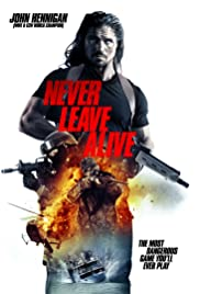 Never Leave Alive (2017) 1080p