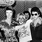 David Bowie, Iggy Pop, and Lou Reed in SHOT! The Psycho-Spiritual Mantra of Rock (2016)