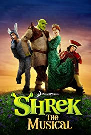 Shrek the Musical (2013) film en francais gratuit