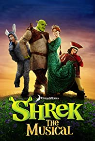 Primary photo for Shrek the Musical