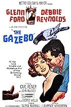 The Gazebo (1959) Poster
