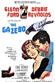 The Gazebo (1959) Poster - Movie Forum, Cast, Reviews