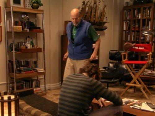 Mr. Big Meeting (2008)