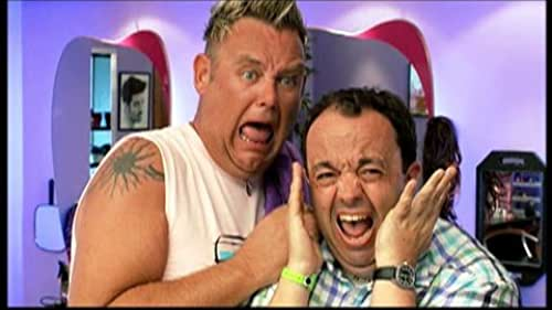 Trailer for Benidorm: The Complete Fifth Series
