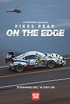 Pikes Peak: On the Edge