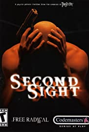 Second Sight(2004) Poster - Movie Forum, Cast, Reviews