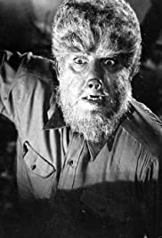 Mark of the Beast: The Legacy of the Universal Werewolf Poster