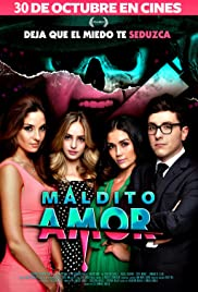 Maldito Amor (2014) Poster - Movie Forum, Cast, Reviews