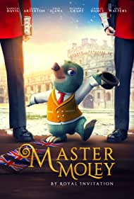 Master Moley (2019)