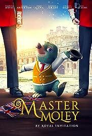 Master Moley Poster