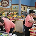 Aarti Sequeira and Tom Pizzica in Food Network Star Duos (2018)