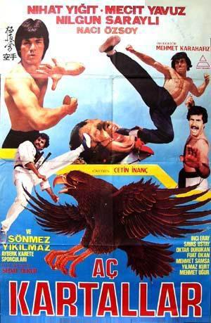 Aç kartallar ((1984))