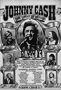 Primary photo for Johnny Cash: The First 25 Years