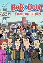 The Animated Adventures of Bob & Doug McKenzie