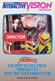 Muppet Studios Presents: You're the Director Poster