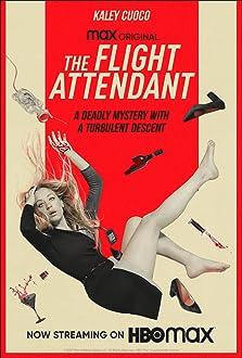 The Flight Attendant (2020– )