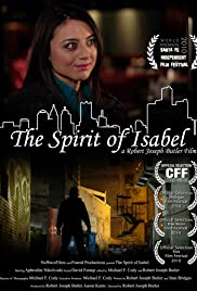 The Spirit of Isabel Poster