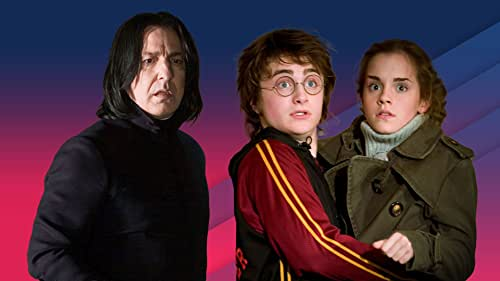 The 9 Most Surprising Harry Potter Movie Moments to Revisit