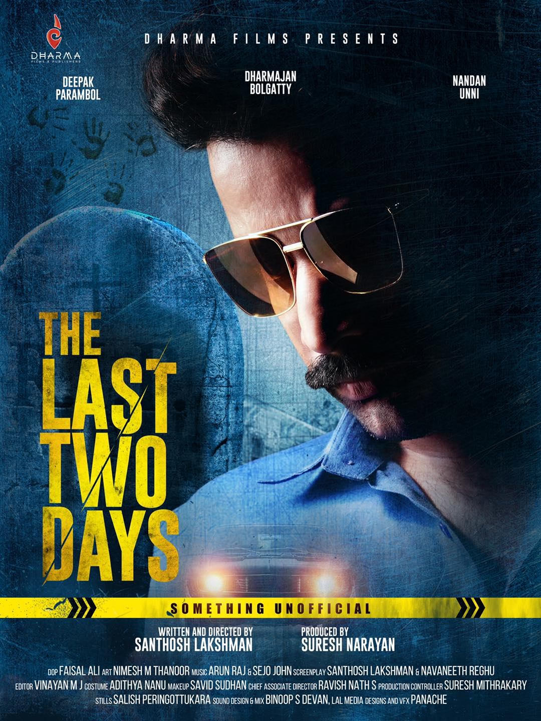 The Last Two Days (2021) Full Movie Download