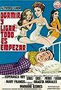 Dormir y ligar: todo es empezar (1974) Poster