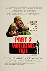 Funny movie clips free download Walking Tall Part II Jack Starrett [DVDRip]