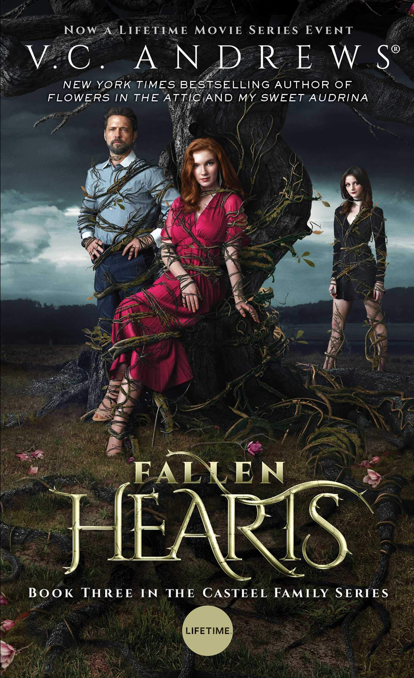 Fallen Hearts (TV Movie 2019) , IMDb