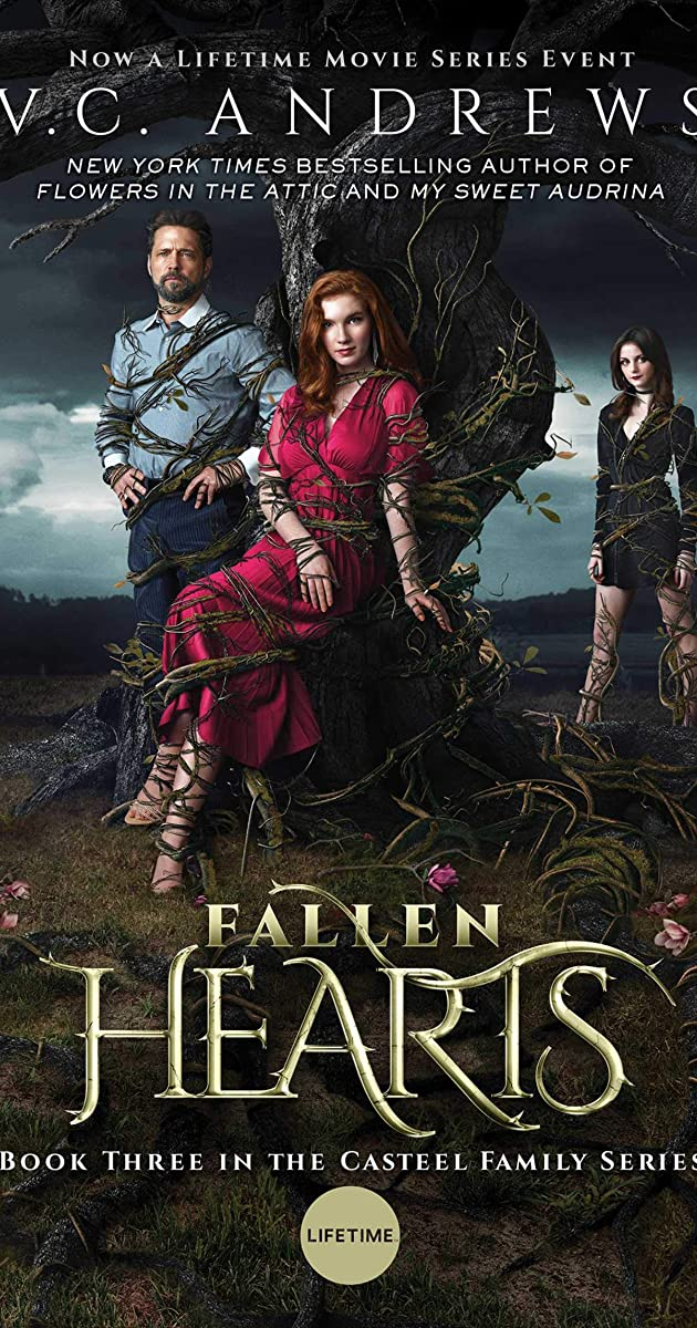 V C Andrews Heaven Fallen Hearts Tv Episode 2019 Imdb