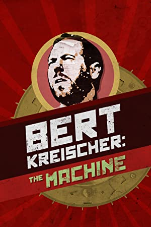 Bert Kreischer: The Machine (2016)