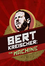 Bert Kreischer: The Machine (2016) 720p
