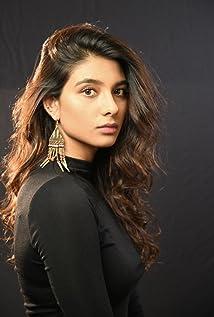 Natasha Bharadwaj Picture