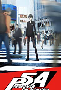 Primary photo for Persona 5: The Animation