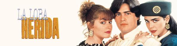 9eec7878ee La loba herida (TV Series 1992– ) - IMDb