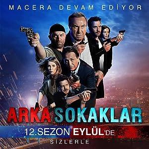 Descargas de peliculas en ingles Arka Sokaklar - 59.Bölüm [720x320] [movie] (2007)