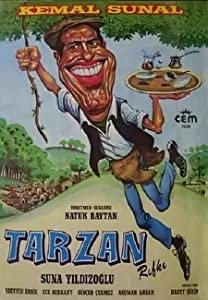 English new movies 2018 free download Tarzan Rifki Turkey [XviD]
