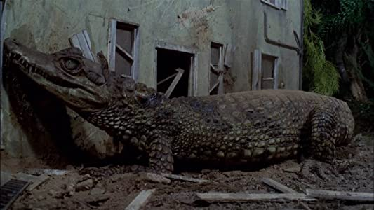 Attack of the Alligators! 720p torrent