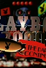 Playboy: The Party Continues Poster
