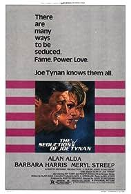 The Seduction of Joe Tynan (1979)