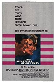 The Seduction of Joe Tynan Poster