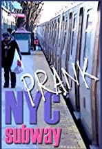 NYC Subway Prank