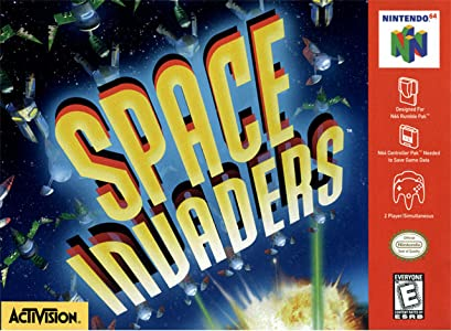 Movies downloading sites free Space Invaders USA [HDRip]