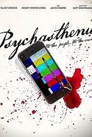 Psychasthenia (2019)