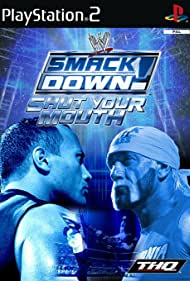 WWE SmackDown! Shut Your Mouth (2002) Poster - Movie Forum, Cast, Reviews