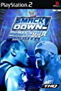 WWE SmackDown! Shut Your Mouth (2002) Poster