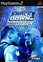 WWE SmackDown! Shut Your Mouth