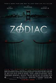 Download Zodiac (2007) Movie