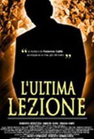 L'ultima lezione (2000)