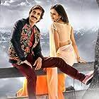Ravi Teja and Rakul Preet Singh in Kick 2 (2015)