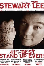Stewart Lee: 41st Best Stand-Up Ever! (2008)